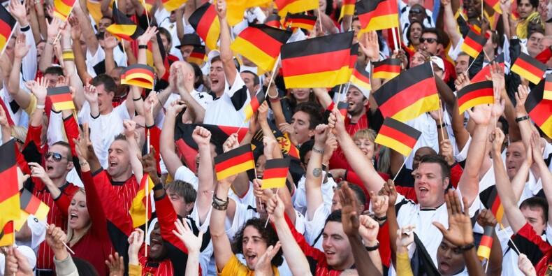 Allemagne-France : 4 à 0 en économie !