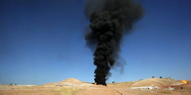 Irak/Kurdistan: après le référendum, place à la déprime