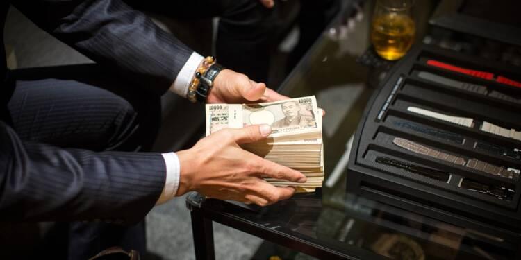Le Japon, pionnier du paiement électronique, mais accro aux billets