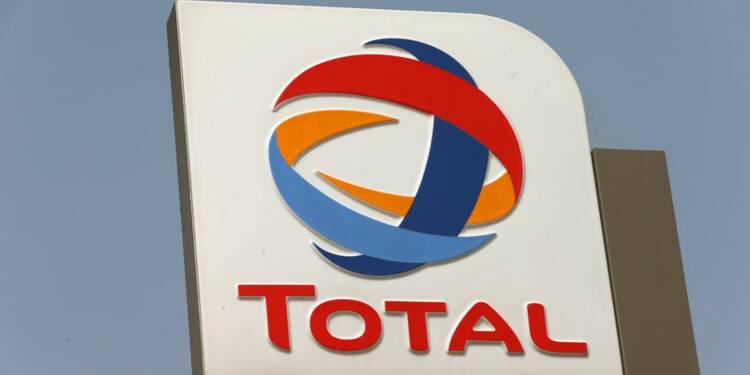 Total va créer des emplois en France grâce aux renouvelables, selon son PDG
