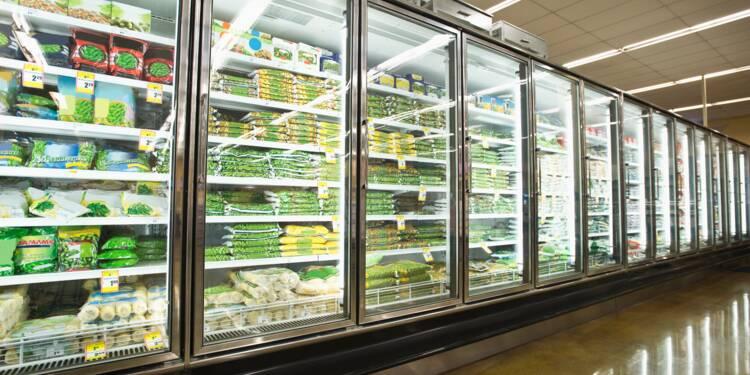 À quoi ressembleront les aliments surgelés du futur ?