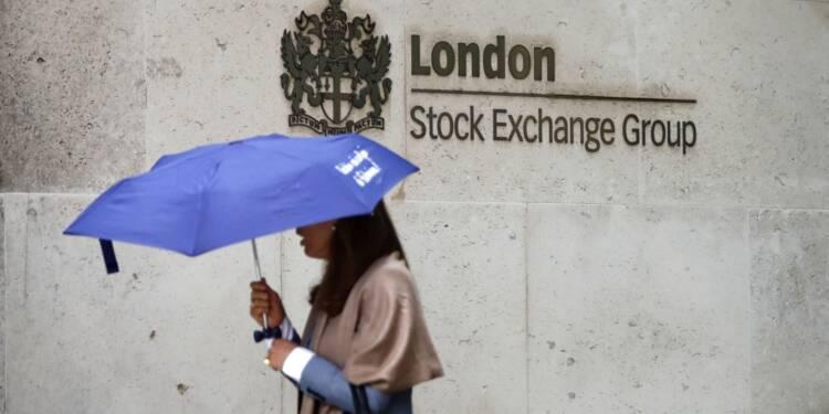 Le président du LSE confirmé par les actionnaires malgré une fronde