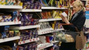 En Grande-Bretagne, les ventes au détail subissent un coup d'arrêt en septembre