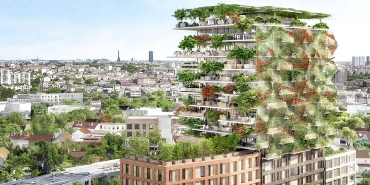 Découvrez les 50 projets immobiliers qui vont redessiner le Grand Paris