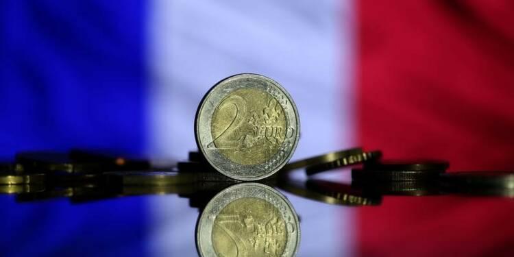 France: Les économistes plus optimistes sur la croissance