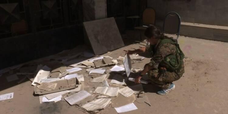 En Syrie, le rêve des étudiants brisé par la guerre