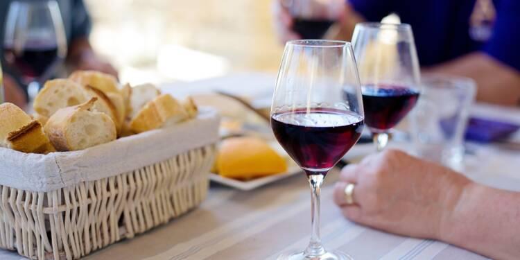 Comment parler du vin simplement ?