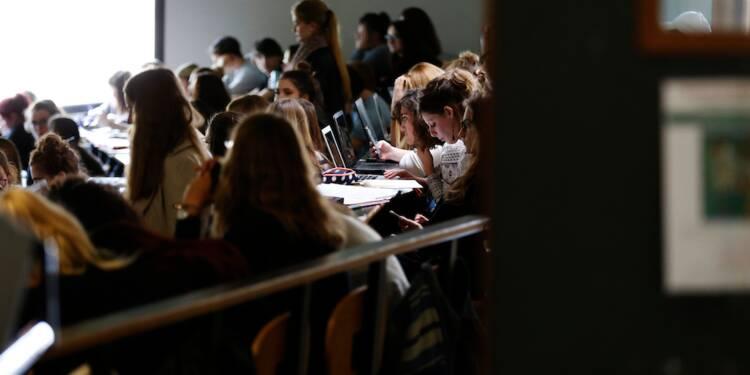 Réforme de l'université : des premières pistes, mais l'inquiétude demeure chez les syndicats étudiants
