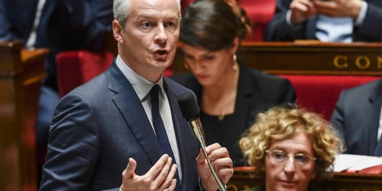 """Assurance vie : Bercy corrige un gros imbroglio sur l'application de la """"flat tax"""""""