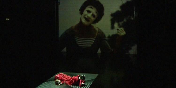 Le mime Marceau, disparu il y a 10 ans, revit par ses filles