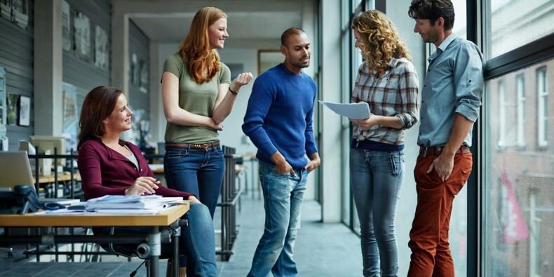 Shadow comex, quand les jeunes prennent le pouvoir dans les entreprises