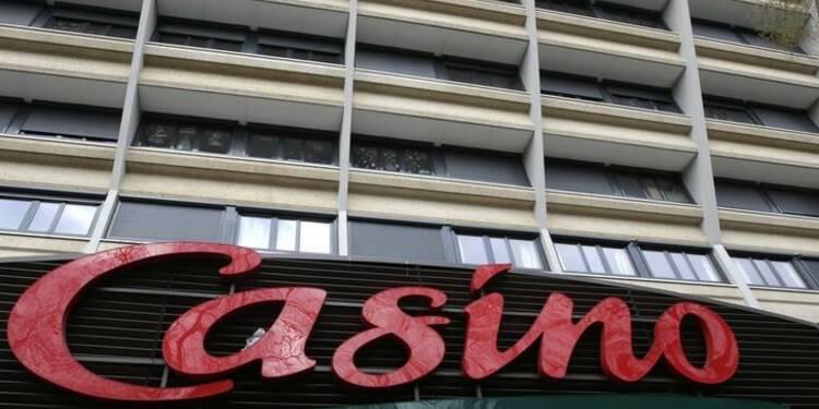 Casino serait soupçonné de corruption au Brésil