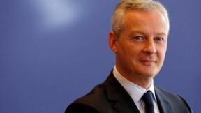 Taxe sur les dividendes: Le Maire rencontre le patronat