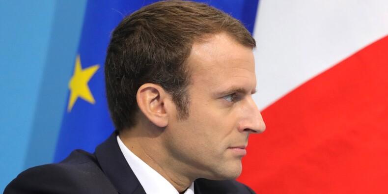 Plus d'emploi, plus de croissance… Ce que devraient rapporter les réformes Macron dès 2018