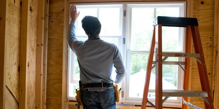 Crédit d'impôt travaux : le coup de rabot aux portes et fenêtres de retour en 2018 ?