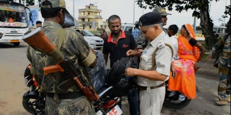 Inde: bilan après un an et demi de prohibition dans le Bihar