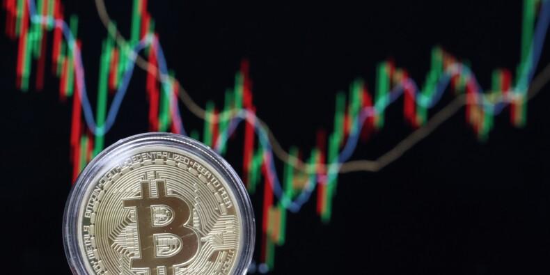 """""""Attention, le bitcoin pourrait baisser de plus de 60% !"""""""