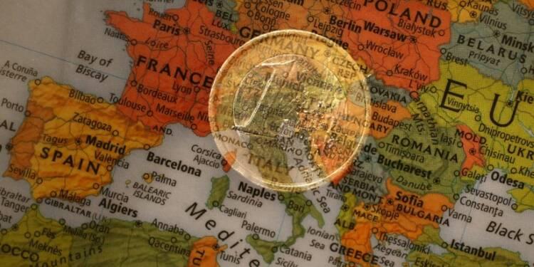 Zone euro: Hausse de la demande de crédit attendue au 4e trimestre