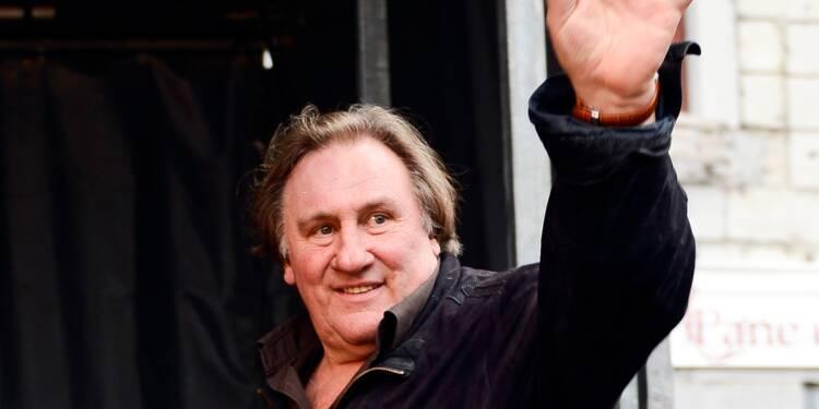 La Belgique crée une taxe sur le patrimoine, Depardieu vendrait sa maison à Néchin