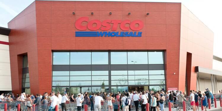 Dans les coulisses de Costco, le géant américain prêt à racheter des hypers Carrefour