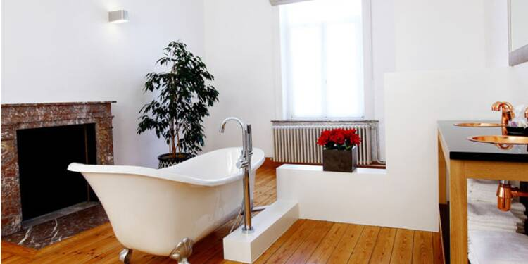 Découvrez la splendide villa que Depardieu met en vente à Néchin