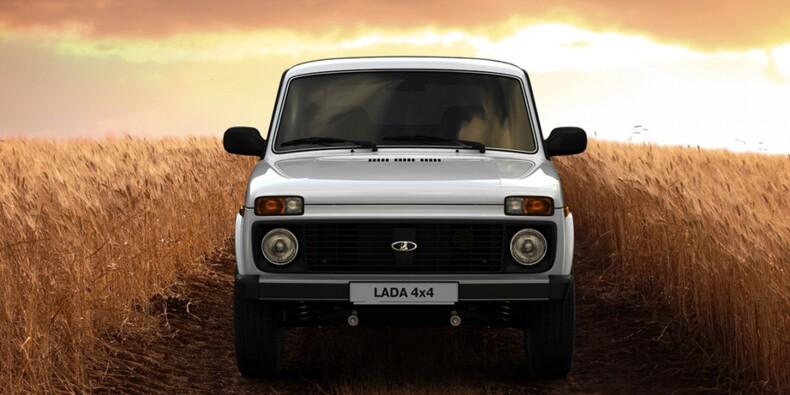 Les ventes de Renault bondissent avec l'intégration du Russe Lada