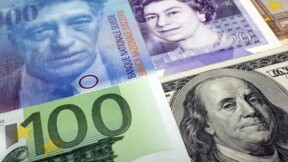 La dette mondiale atteint 324% du PIB de la planète, selon une étude