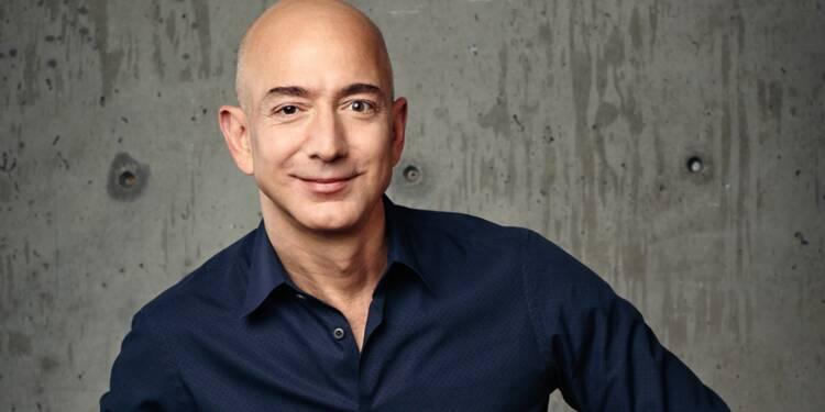 Peter Thiel, Jeff Bezos... 10 entrepreneurs de la tech qui ont su rebondir après un premier échec