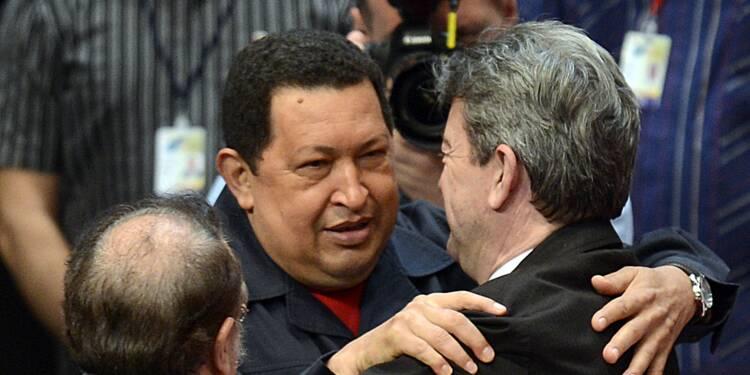 Venezuela : mais comment les Insoumis peuvent-ils soutenir le régime ?