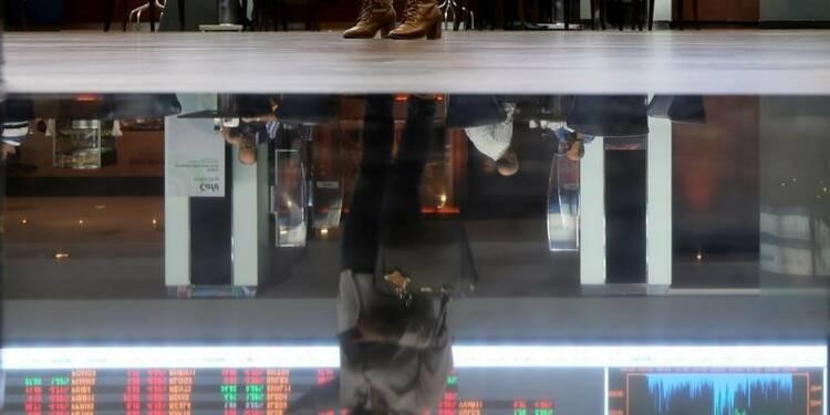 Le Brésil ralentit le rythme de son assouplissement monétaire