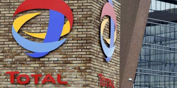Total fait le plein de bonnes nouvelles au 3e trimestre