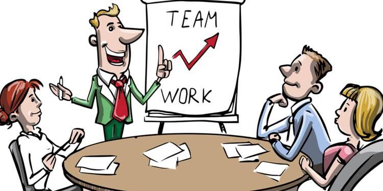 Ce que tout bon manager doit développer chez son équipe