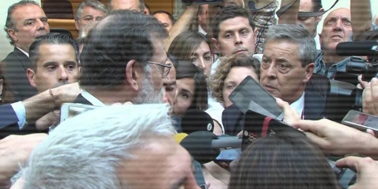 Catalogne: la déclaration d'indépendance