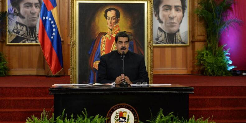 Les sanctions américaines précipitent le Venezuela vers le défaut de paiement
