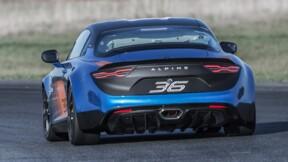 L'Alpine A110 Cup : la version de compétition de la célèbre sportive bleue en vidéo