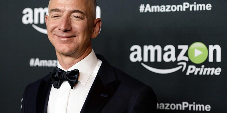 Google, Amazon, Microsoft et Intel font valser les milliards