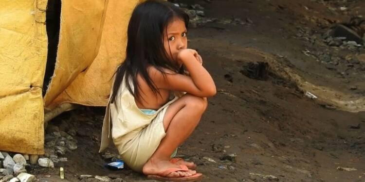 La bataille est finie à Marawi, mais pas le calvaire des réfugié
