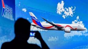 Chine et Russie unis pour construire un concurrent de l'Airbus A350 et du Boeing 787