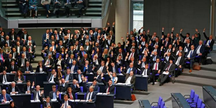 L'AfD renonce à son idée de fichage des journalistes allemands