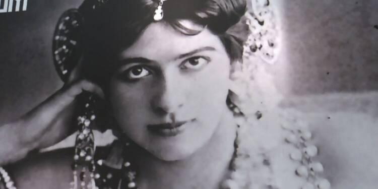 Pays-Bas: une exposition inédite lève le voile sur Mata Hari