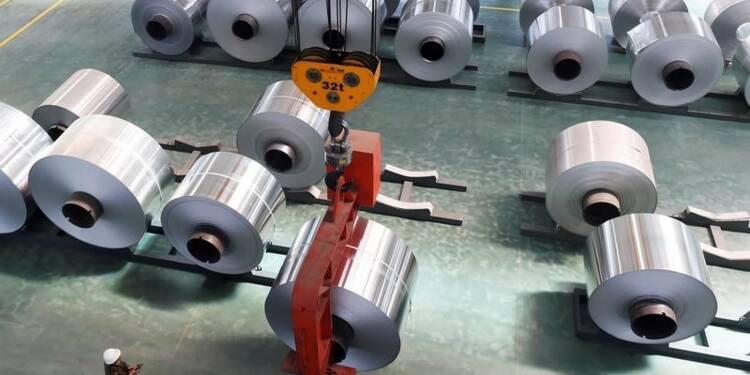 La Chine conteste les droits antidumping imposés par les Etats-Unis