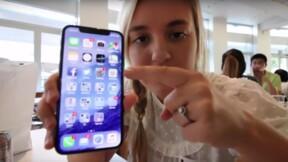 Un ingénieur d'Apple viré à cause d'une vidéo tournée par sa fille sur l'iPhone X
