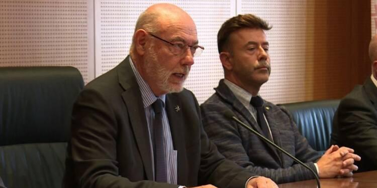 Catalogne: Le parquet requiert des poursuites pour rébellion