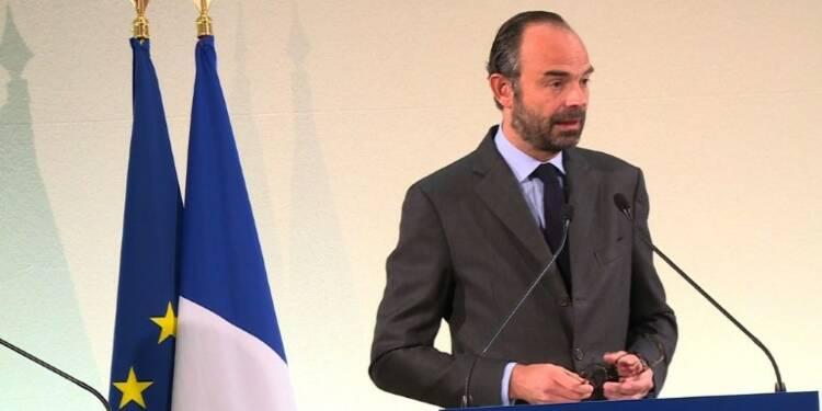 Université: Edouard Philippe confirme la fin du tirage au sort