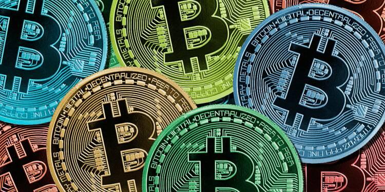 Les 5 chiffres qui illustrent la folie bitcoin