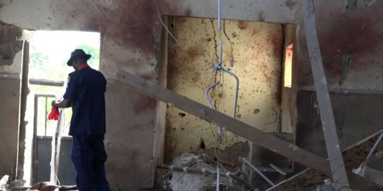 Nigeria: cinq morts dans un attentat-suicide contre une mosquée