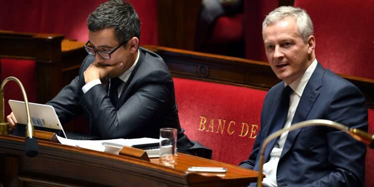 Taxe sur les dividendes : 300 grandes entreprises lourdement surtaxées pour rembourser 5 milliards d'euros