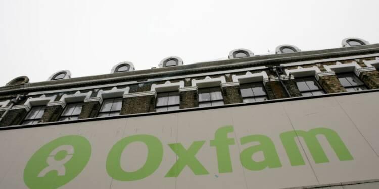 Oxfam a renvoyé 22 employés pour agression sexuelle