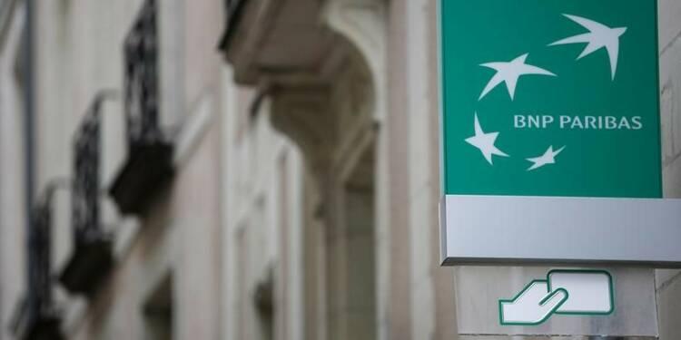 BNP Paribas : des profits en hausse malgré les taux bas