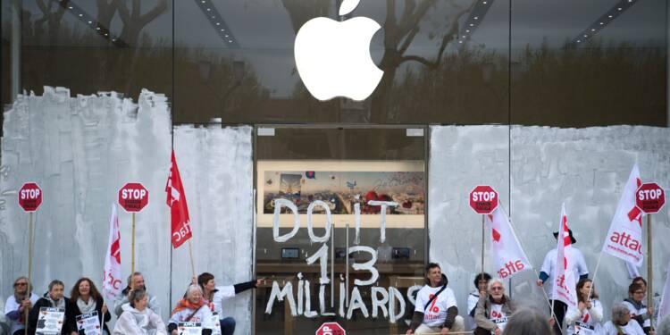 #iPhoneRevolt : un collectif appelle Apple à payer ses impôts et respecter l'environnement